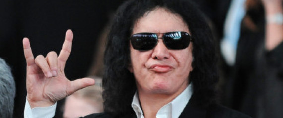 GENE SIMMONS TECH ORSTBO
