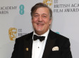 Fans Support Stephen Fry As TV Star Is 'Hounded Off' Instagram