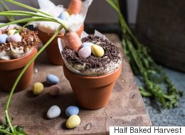 The Easter Desserts You've Been Looking For