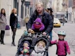 Jim Gaffigan's New TV Show Is Like If 'Sex And The City' Starred A Comedian With Five Kids