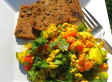 Meatless Monday: Life, Death and What to Eat for Breakfast