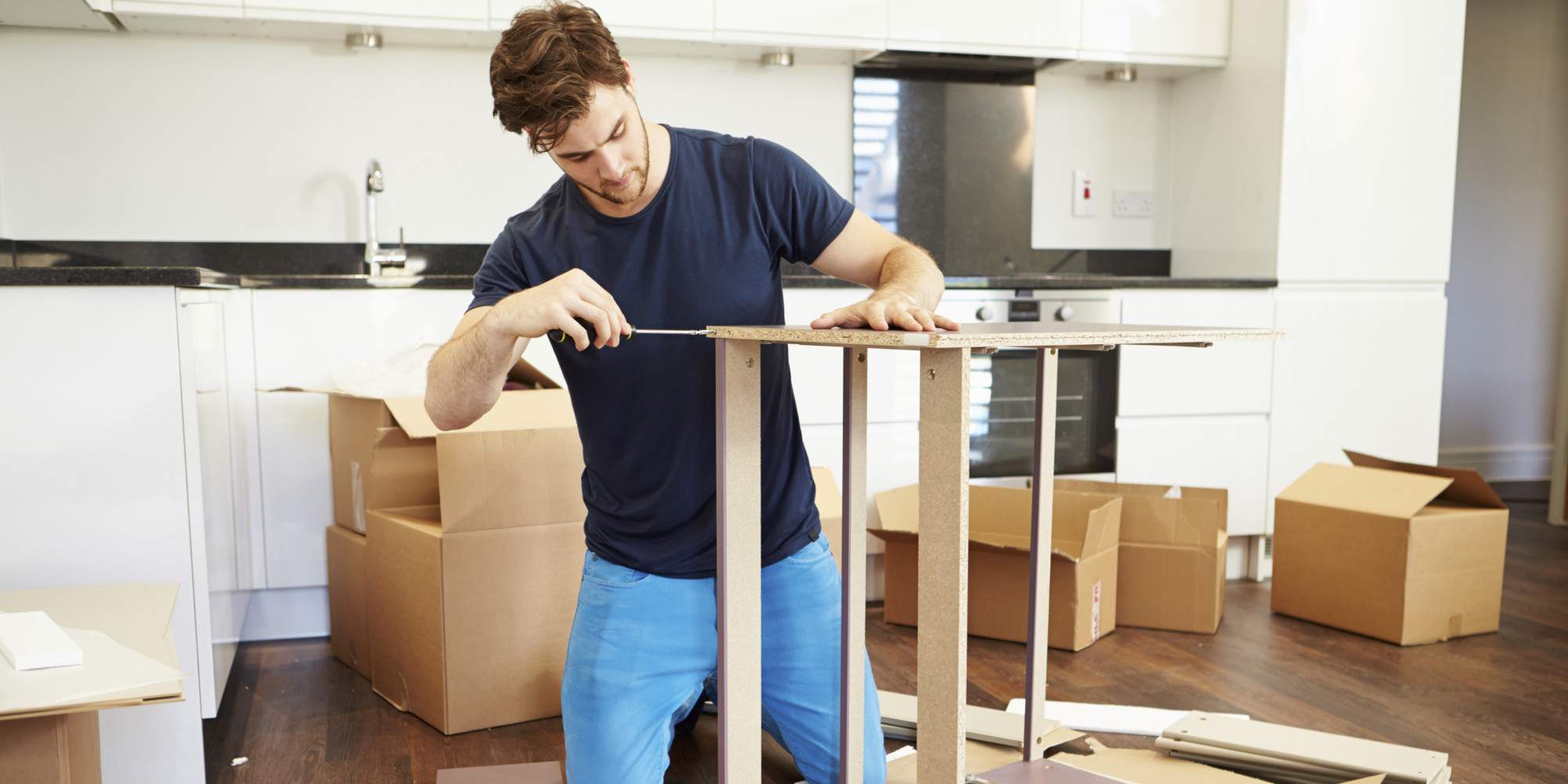 Amazon Home Services Will Eliminate All Your Household Chores Huffpost