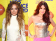 COLORIDA ALFOMBRA NARANJA DE LOS KIDS' CHOICE AWARDS