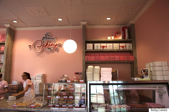 Disney World Gets A Gluten Free And Vegan Bakery And Now