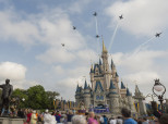 Disney World Goes Gluten-Free And Vegan