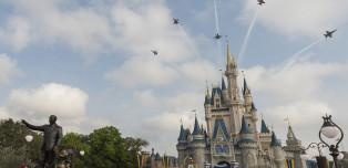 Disney World Goes Gluten-Free And Vegan