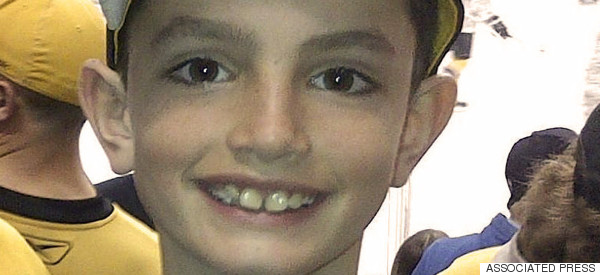 Jurors Cry Looking At Photos Of Boy Killed In Boston Marathon Bombing