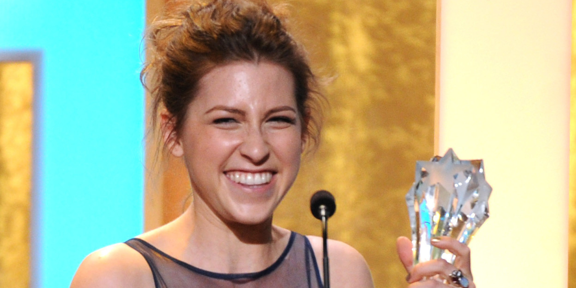 Eden Sher youtube