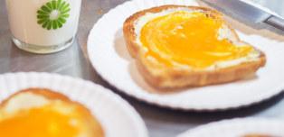 Introducing ... Tang Toast
