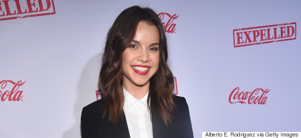 The 3 Things Ingrid Nilsen Wants Every Young Woman To Know