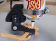 3D Printer Can't Sculpt Easy Cheese: Singularity Averted