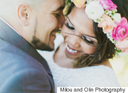 See Who Got Married This Weekend!