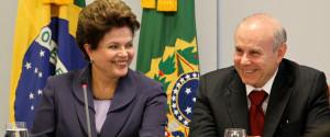 Dilma Mantega