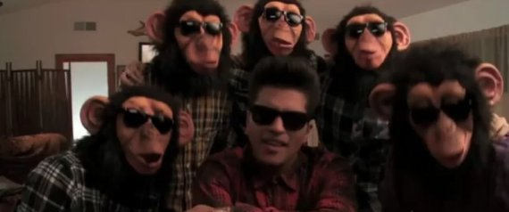 bruno mars the lazy song. Bruno Mars The Lazy Song