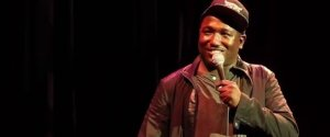 HANNIBAL BURESS HECKLER