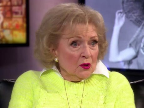 Betty White Doesn't Understand Why People Say She's Had A 'Comeback'