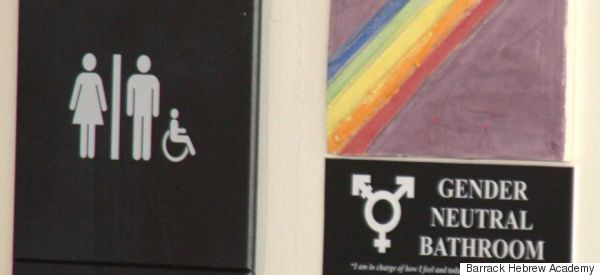 This School Is Supporting Trans Teens In The Simplest, Most Powerful Way