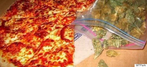 Pizzeria Made More Dough From Weed Than Pies: Cops