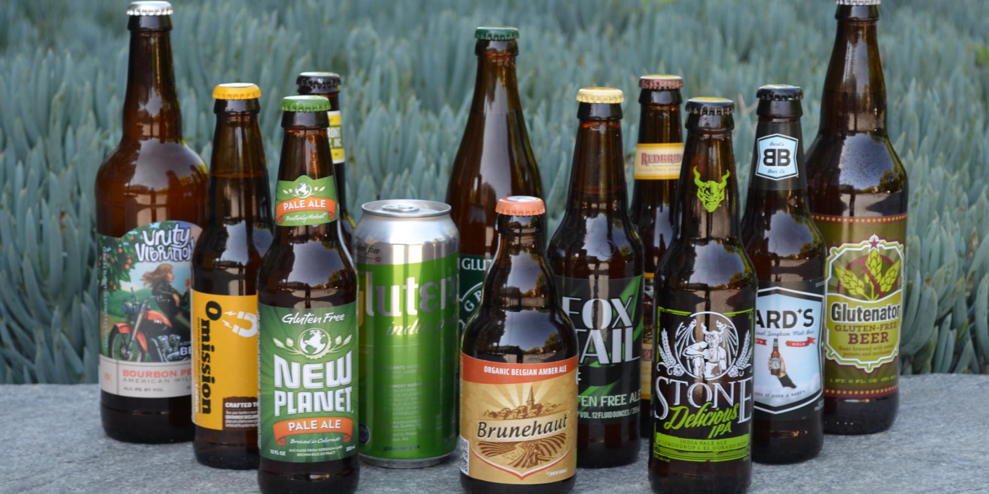 Brands of Gluten Free Beer Worst Gluten Free Beers