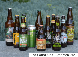 We Tasted 12 Gluten-Free Beers To Try And Find One That's Not Terrible