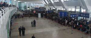 AIRPORT ALGER