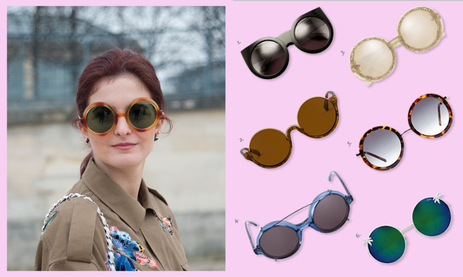 aa8db83e7 30 Sunglasses That Will Definitely Turn Heads This Spring And Summer ...