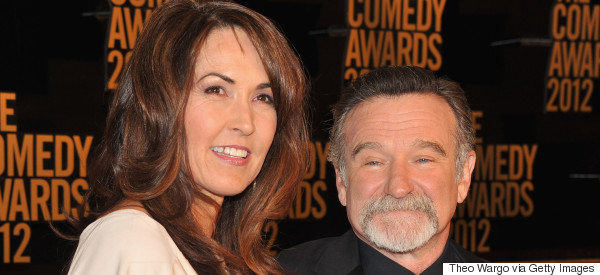Robin Williams' Widow And Children In Court Over Late Actor's Possessions