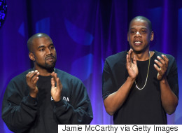 Jay Z And His A-List Pals Launch Spotify Alternative (That's Twice The Price)