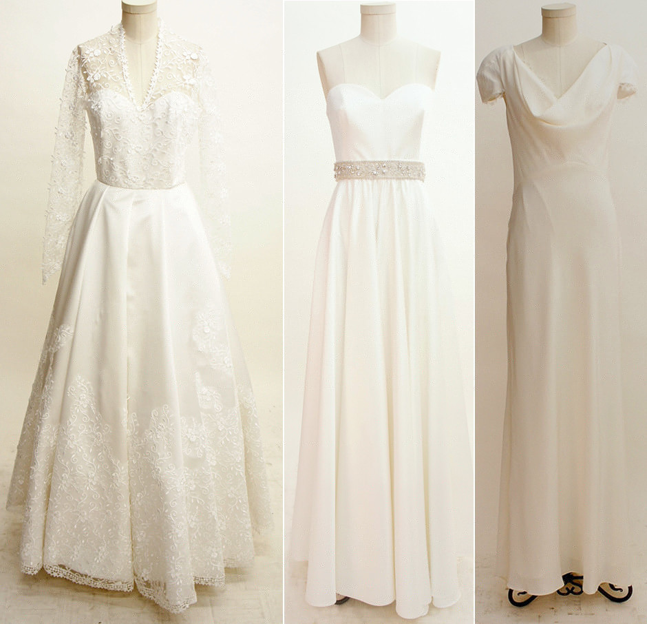 Kate Middleton Wedding Dress-Inspired Gowns To Hit Lord & Taylor ...