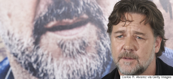 You Won't Believe Which Megastar Used To Prank Call Russell Crowe