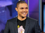 Trevor Noah's Tweets Were Offensive -- But Let's Not Write Him Off Just Yet