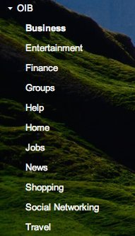 email apps