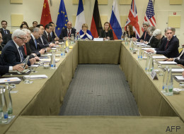 Accord sur le nucléaire ou pas, l'avenir du Moyen-Orient s'annonce sombre