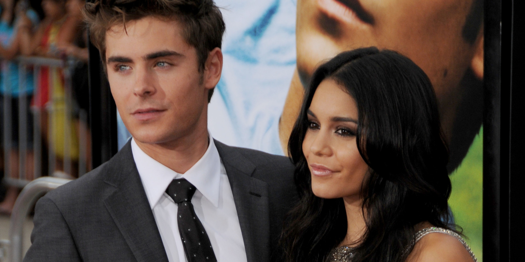 zac efron and vanessa hudgens start dating