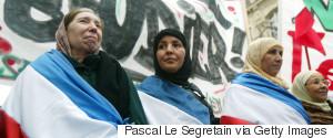 PARIS MUSLIM HIJAB