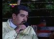 MIRA EL VIDEO DE MADURO CANTANDO Y SILBANDO