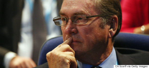 Lord Ashcroft Quits House Of Lords To Spend More Time With His Polls