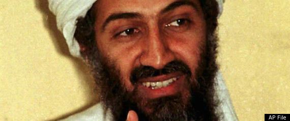 where is osama in laden. images Osama Bin Laden Wives