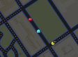 You Can Now Play Pacman On Any Google Maps Street