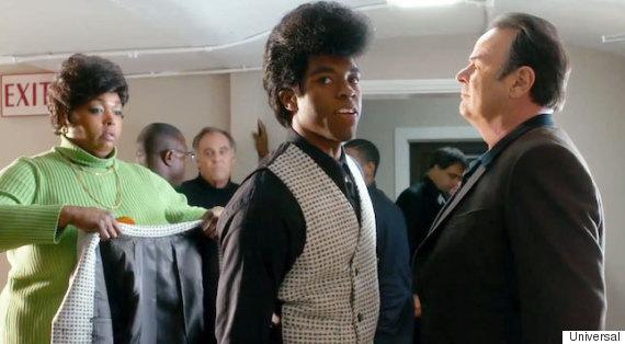 Chadwick Boseman Get On Up