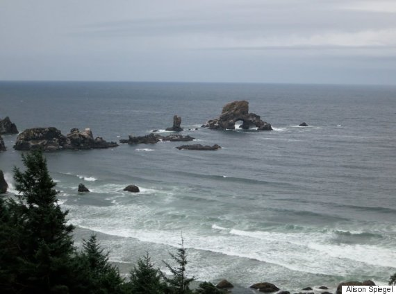 The goonies town is a real place and it 39 s totally - Towne place at garden state park ...