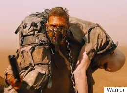 The Main 'Mad Max' Trailer Has Landed!