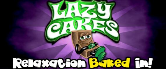 LAZY CAKES BAN