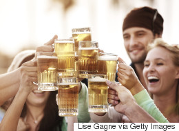 The 11 Best Drinking Cities in America
