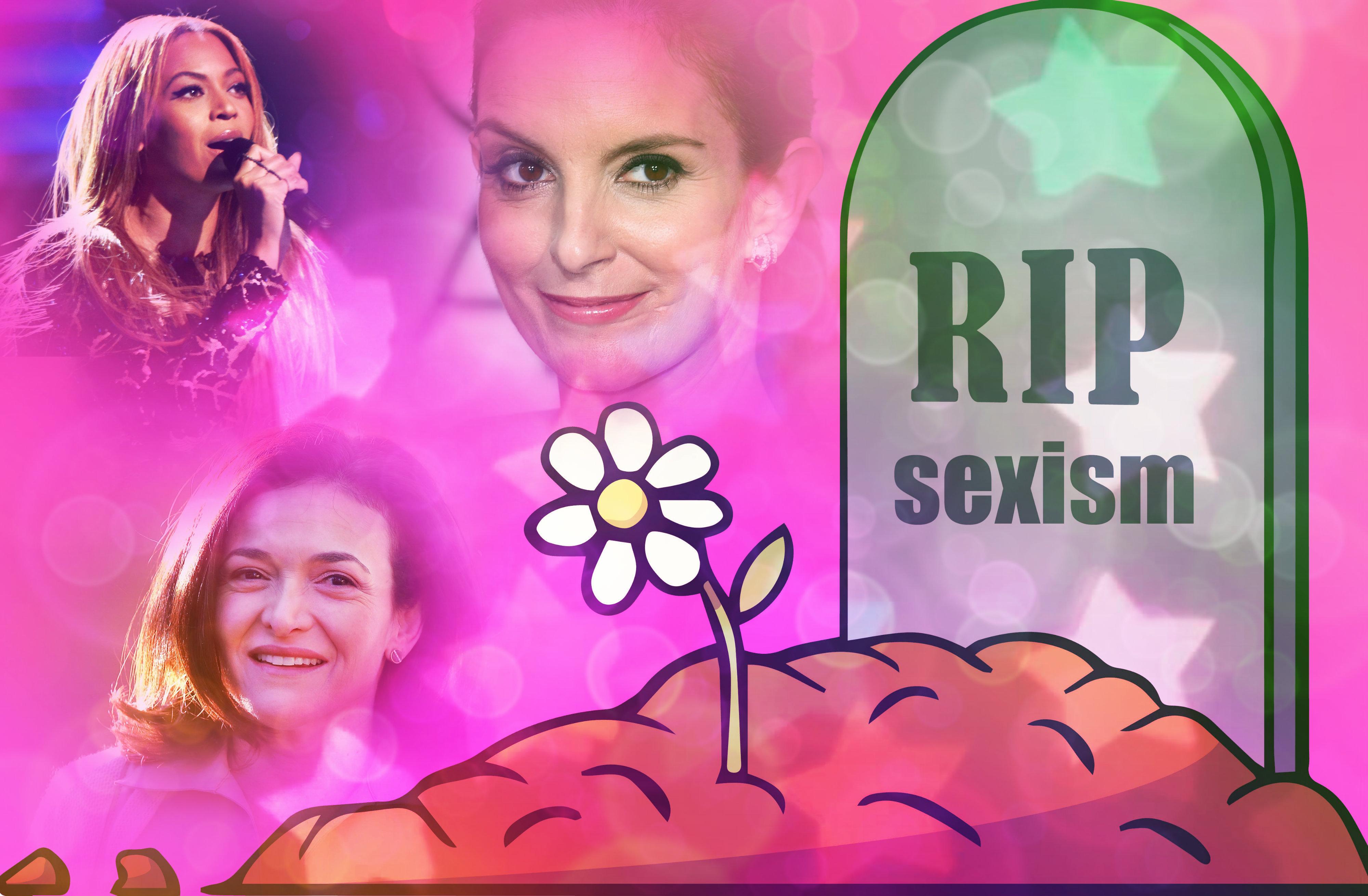 rip sexism