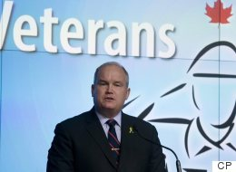Tories Hold Out Carrot To Vets