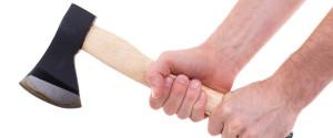 Axe Hands