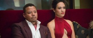TERRENCE HOWARD GRACE GEALEY