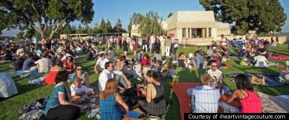 SUMMER WINE EVENTS IN LA