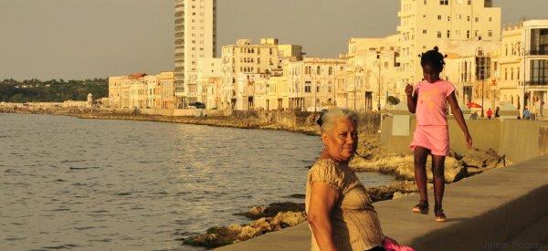 QUÉ BUENO QUE YA VISITAMOS CUBA